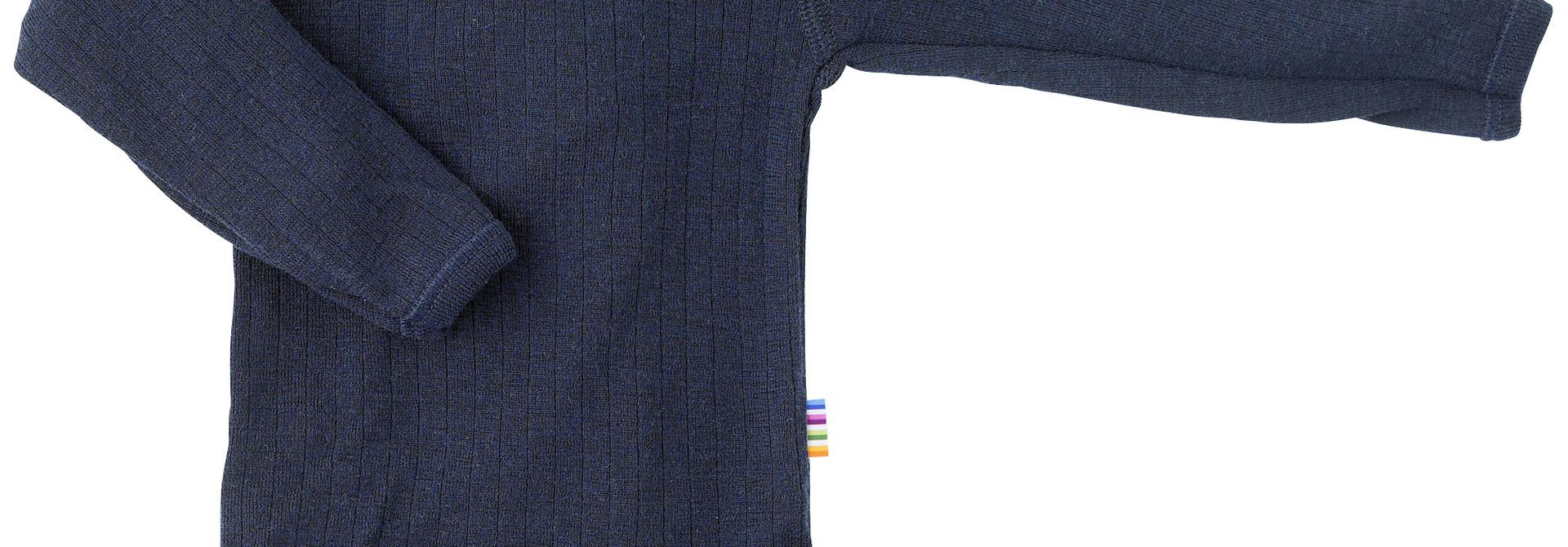 Body longsleeve - merino wool