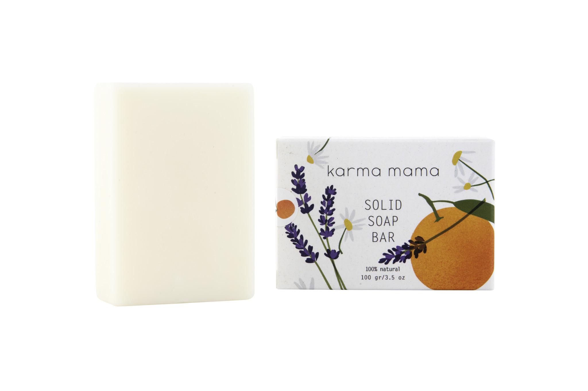 Solid Soap Bar-1