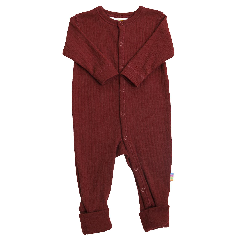 Jumpsuit - merino wool-2
