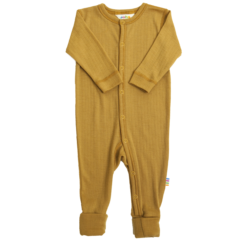 Jumpsuit - merino wool-3