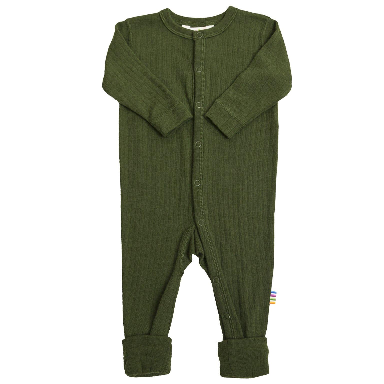 Jumpsuit - merino wool-1