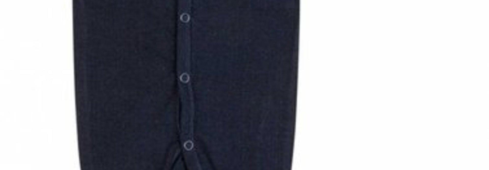 SALE - Jumpsuit - merino wol