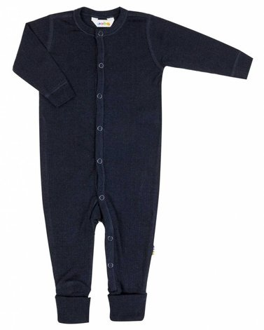 Jumpsuit - merino wool-4