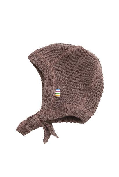 Bonnet rib - merino wool