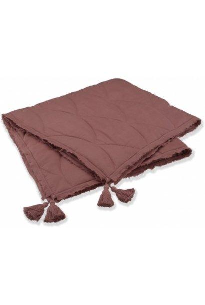Baby blanket mousseline