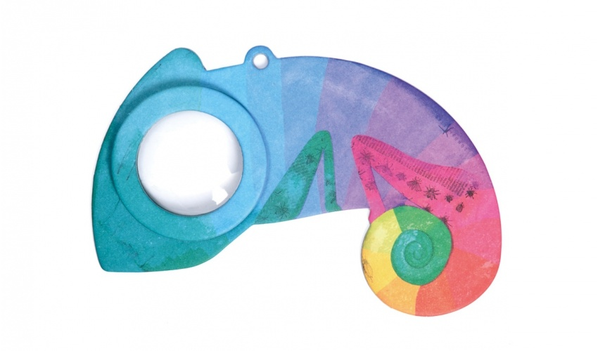 Magnifying glass-4