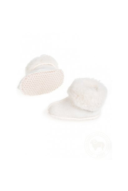 Baby slippers 'Melo'