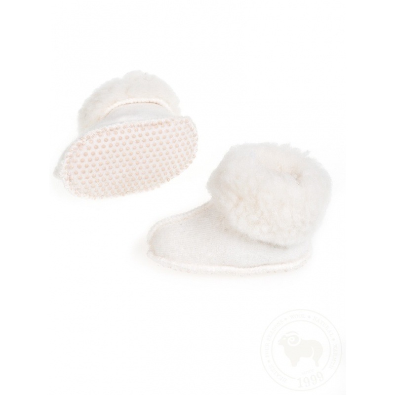 Baby slippers 'Melo'-1