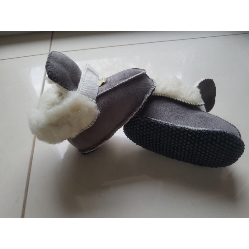 Slippers 'Rolo'-1