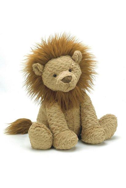 Fuddlewuddle Lion Huge