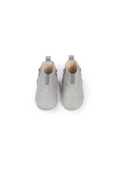First Steps Shoe - Cloud Grey