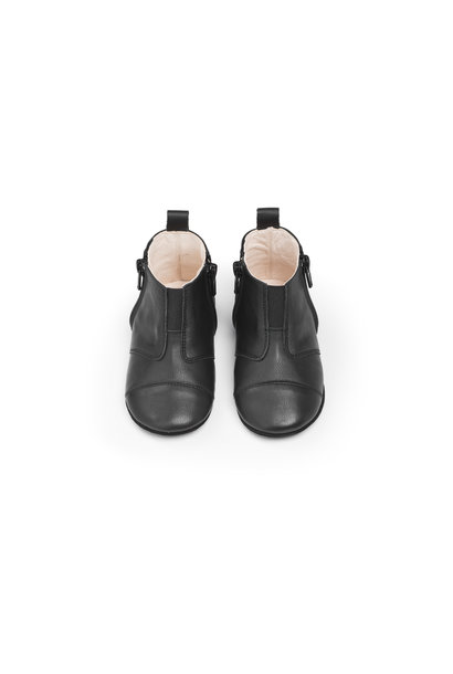 First steps Shoe - Night Black