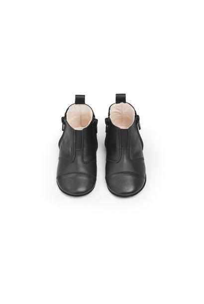 First steps Shoe - Night Black