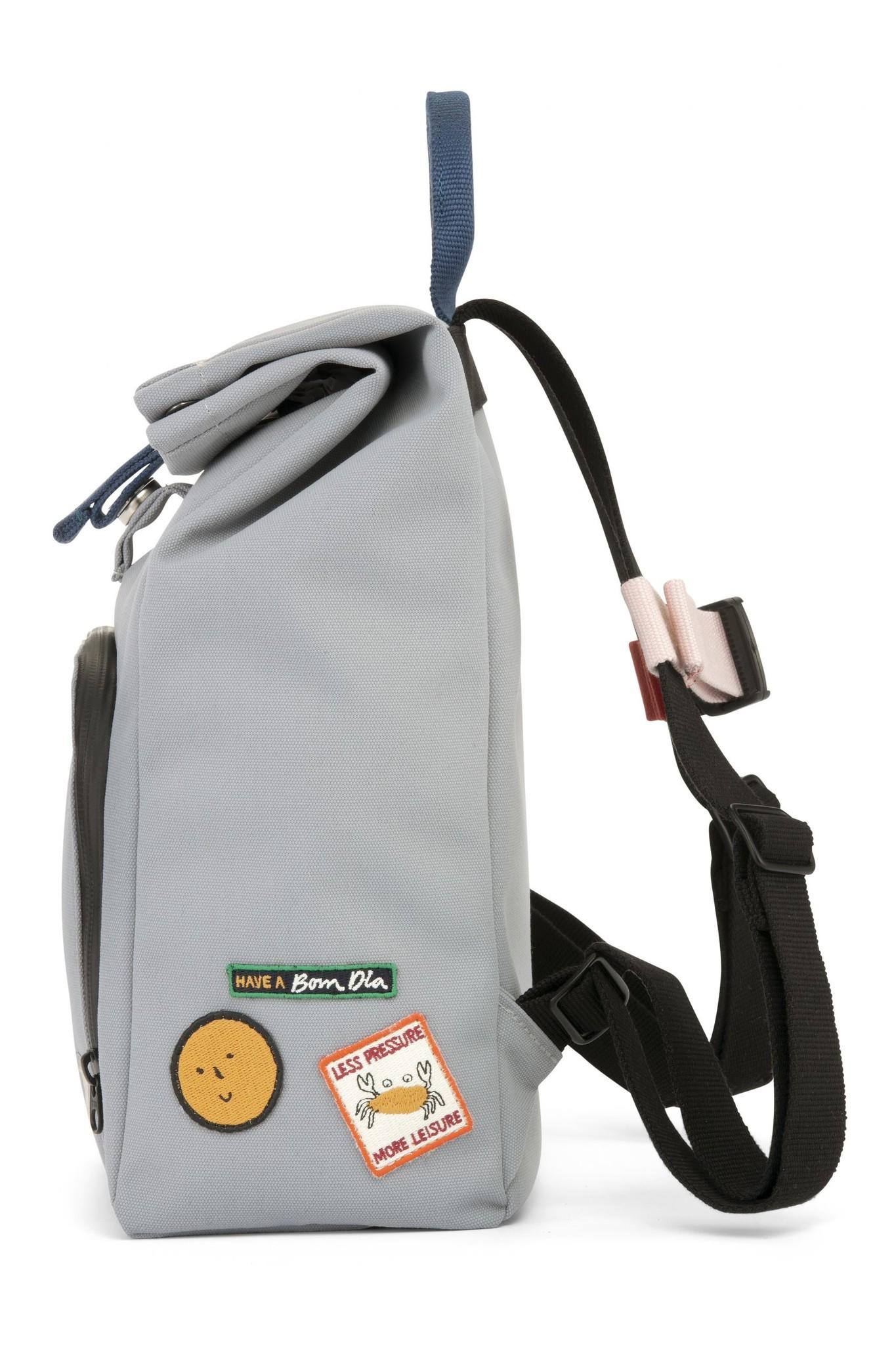 Mini Bag  -  Canvas-6
