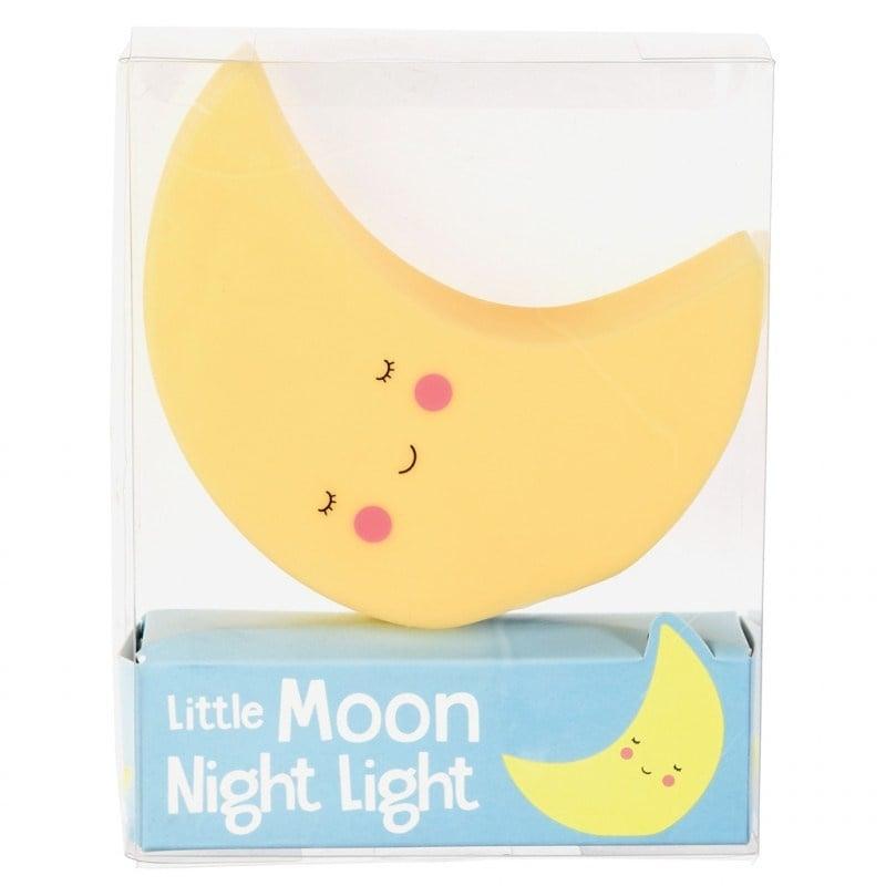 Night light Moon-2