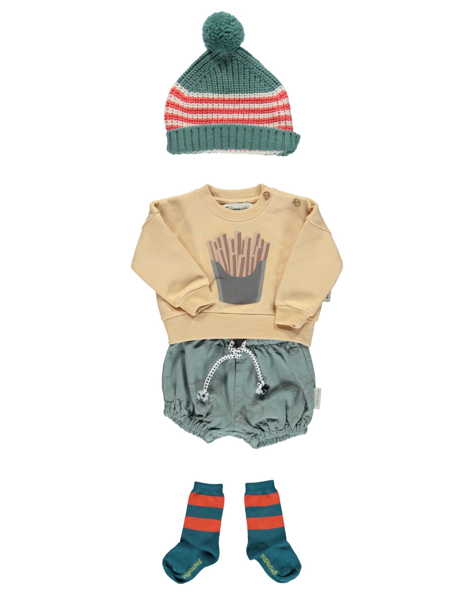 Sweatshirt Fries-3