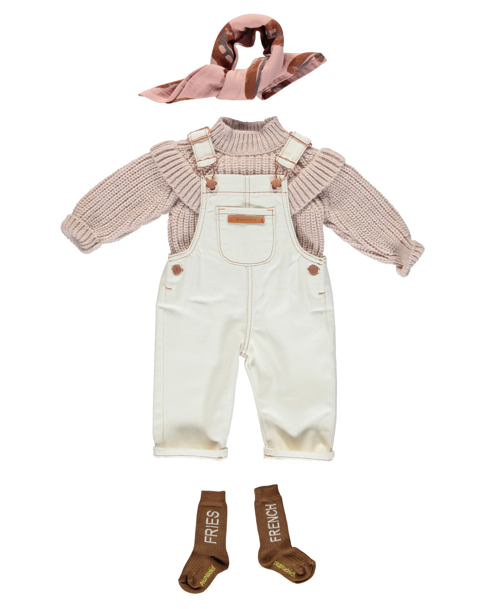 Sweater Frills pale pink-4