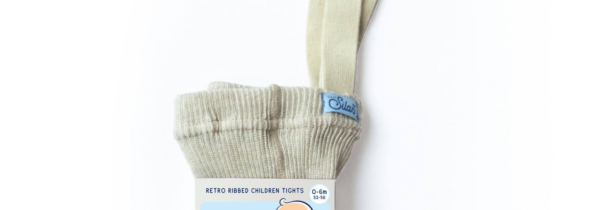 Tights - Cream