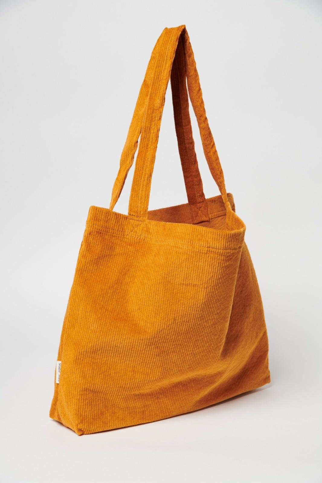 Orange rib mom-bag-2