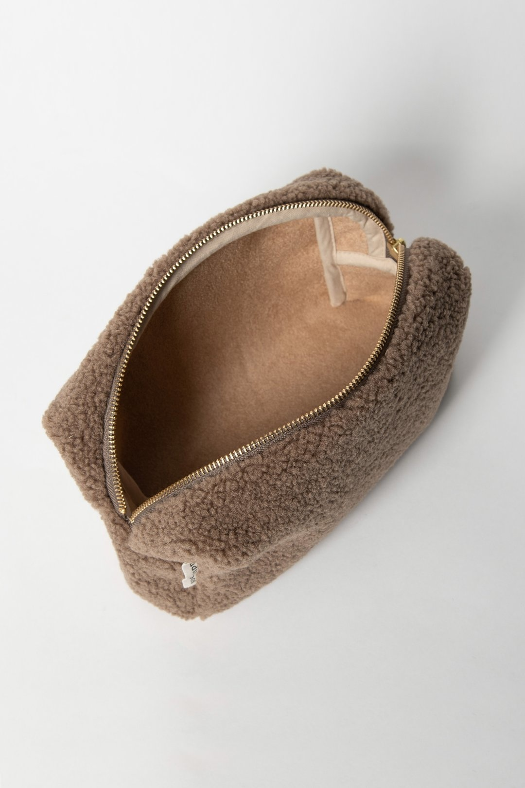 Chunky Pouch brown-2