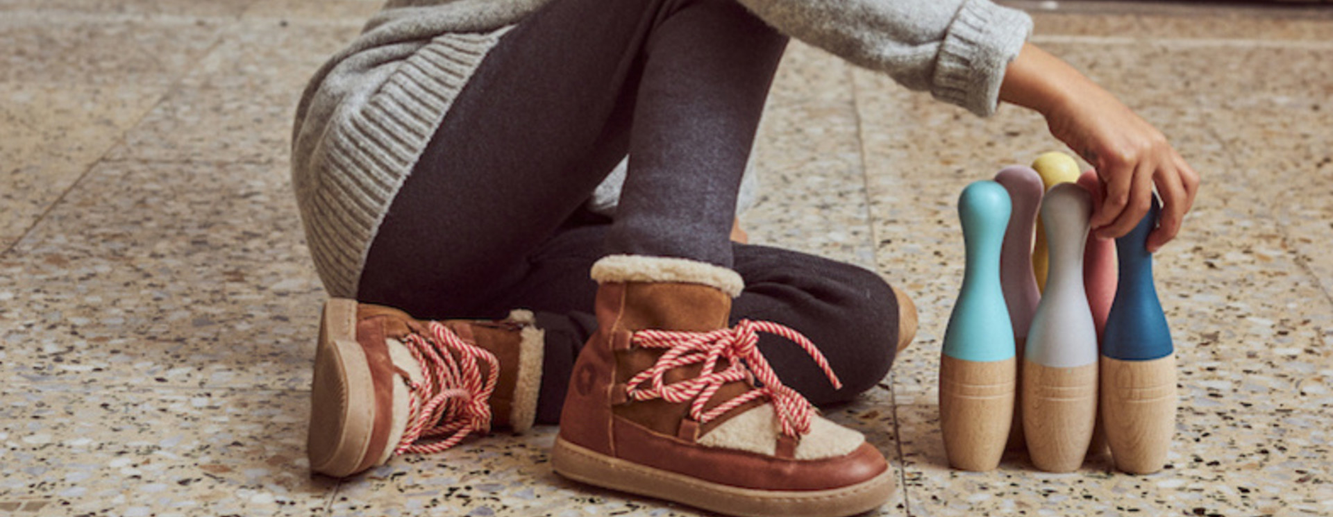 shoes, slippers and boots