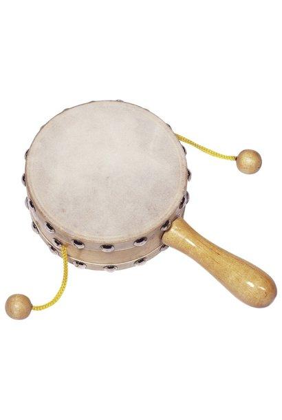 Beggars drum