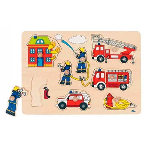Puzzle fireman-1
