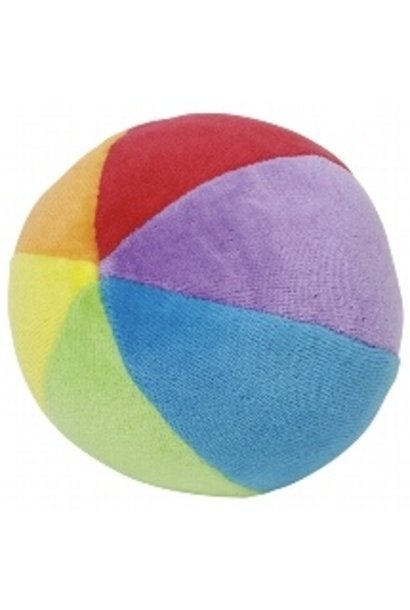 Soft ball Rainbow
