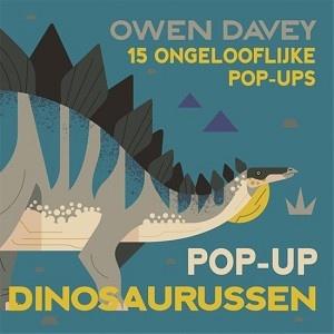 Pop-up dinosaurussen-1