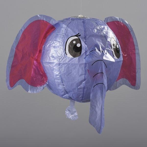 Japanse papier ballon Kaart-2