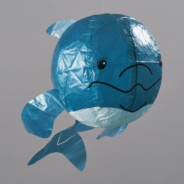 Japanse papier ballon Kaart-6