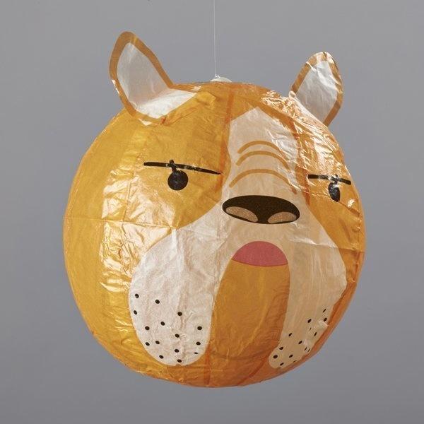 Japanse papier ballon Kaart-8