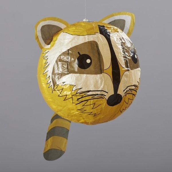 Japanse papier ballon Kaart-10