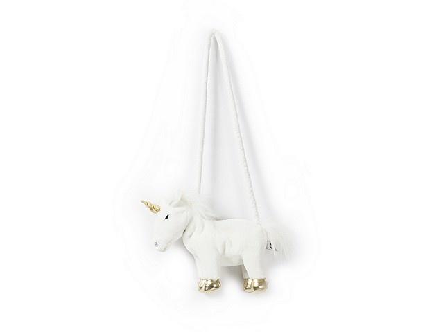 Unicorn bag plush-1