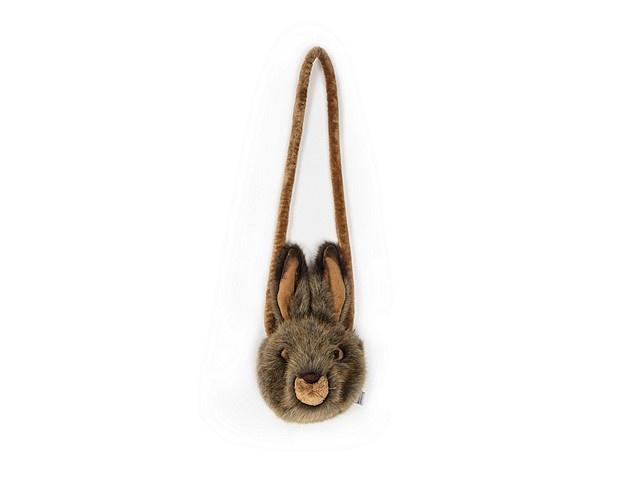 Bunny bag plush-1