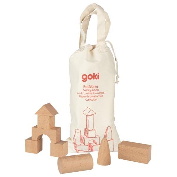 Wooden blocks in bag-1
