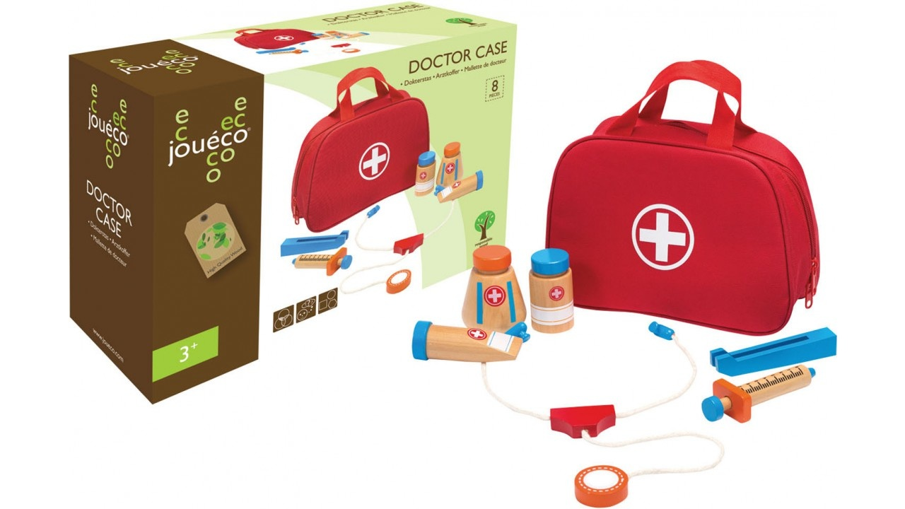 Doctor Case with accessories 8-pieces-1