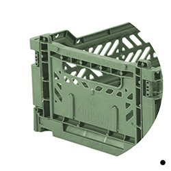 Aykasa Folding Crate Medium-1