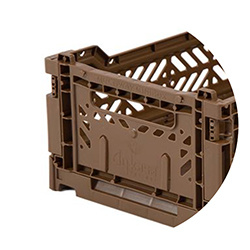 Aykasa Folding Crate Medium-4