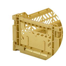 Aykasa Folding Crate Medium-6