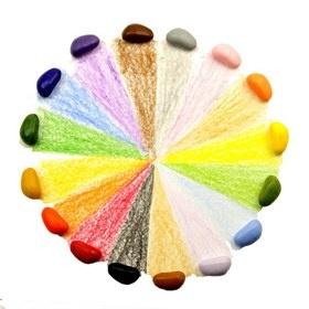 Crayon Rocks-2