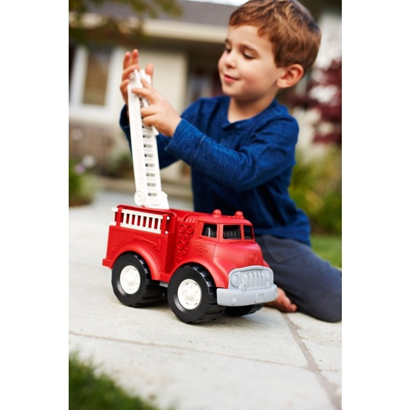 Brandweerwagen-3