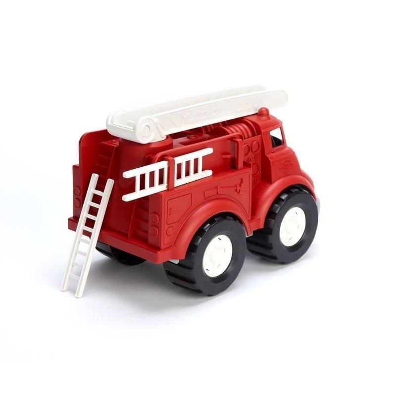 Brandweerwagen-2