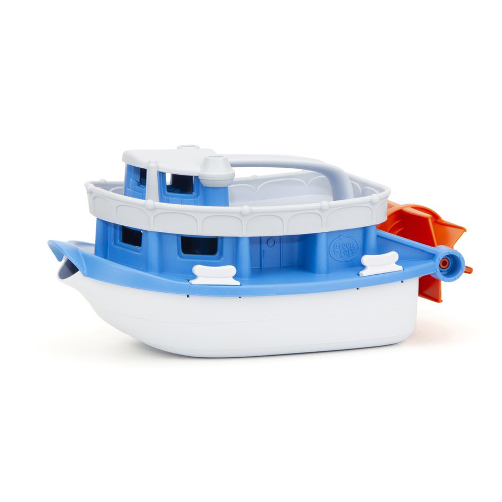 Paddle Boat-1