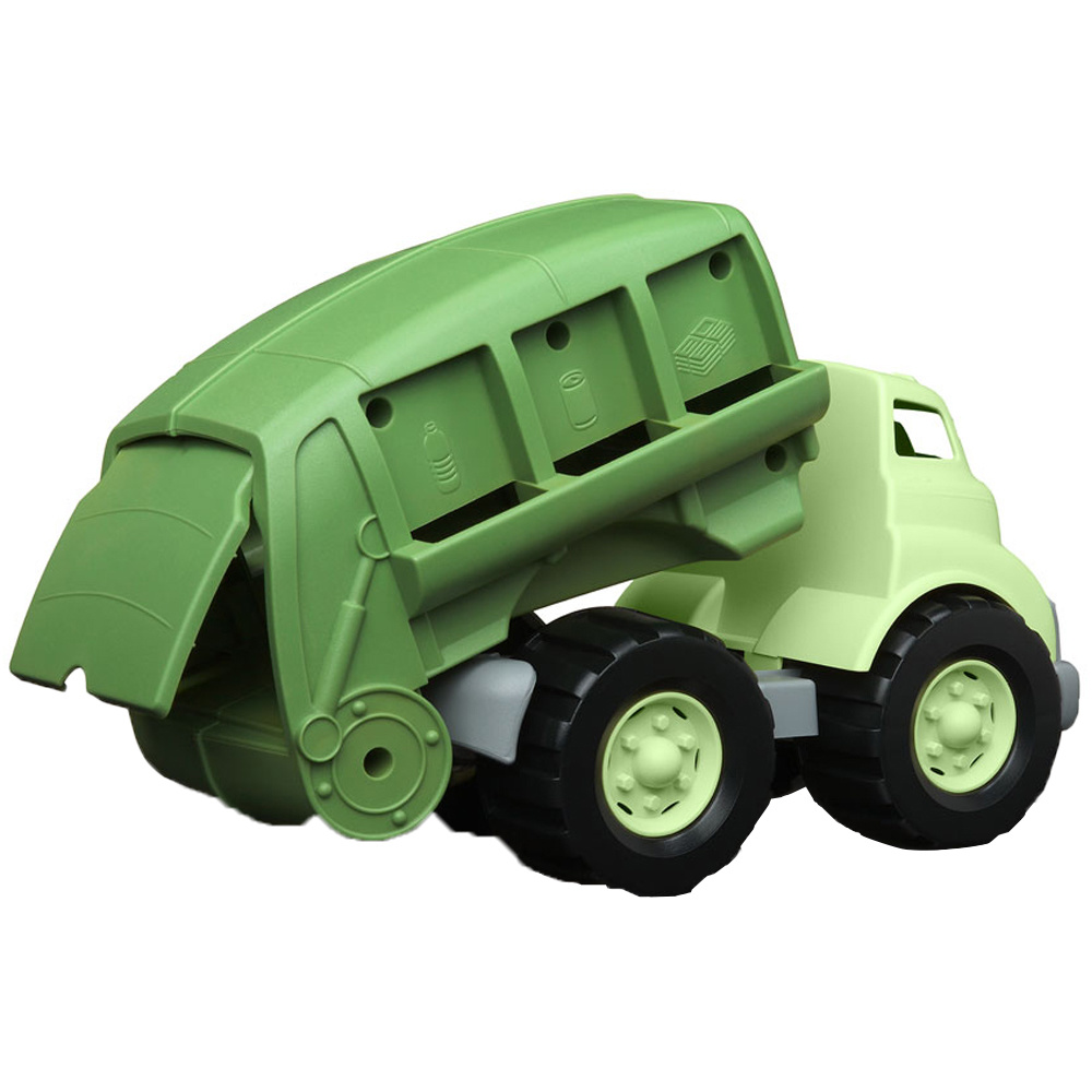 Recycling Truck-3