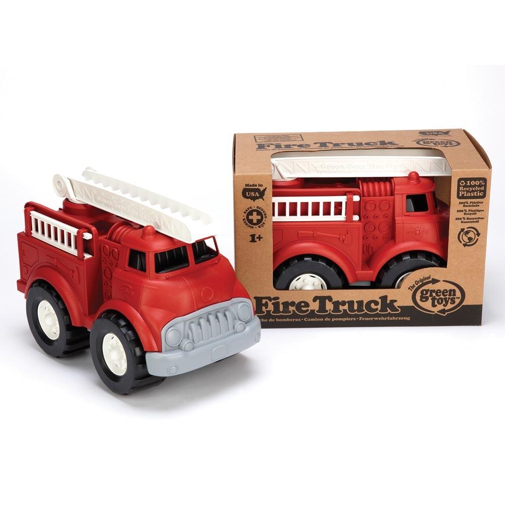 Brandweerwagen-1