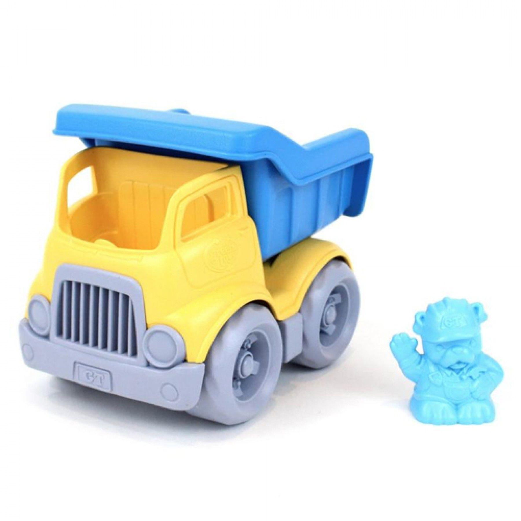 Kleine kiepwagen-4