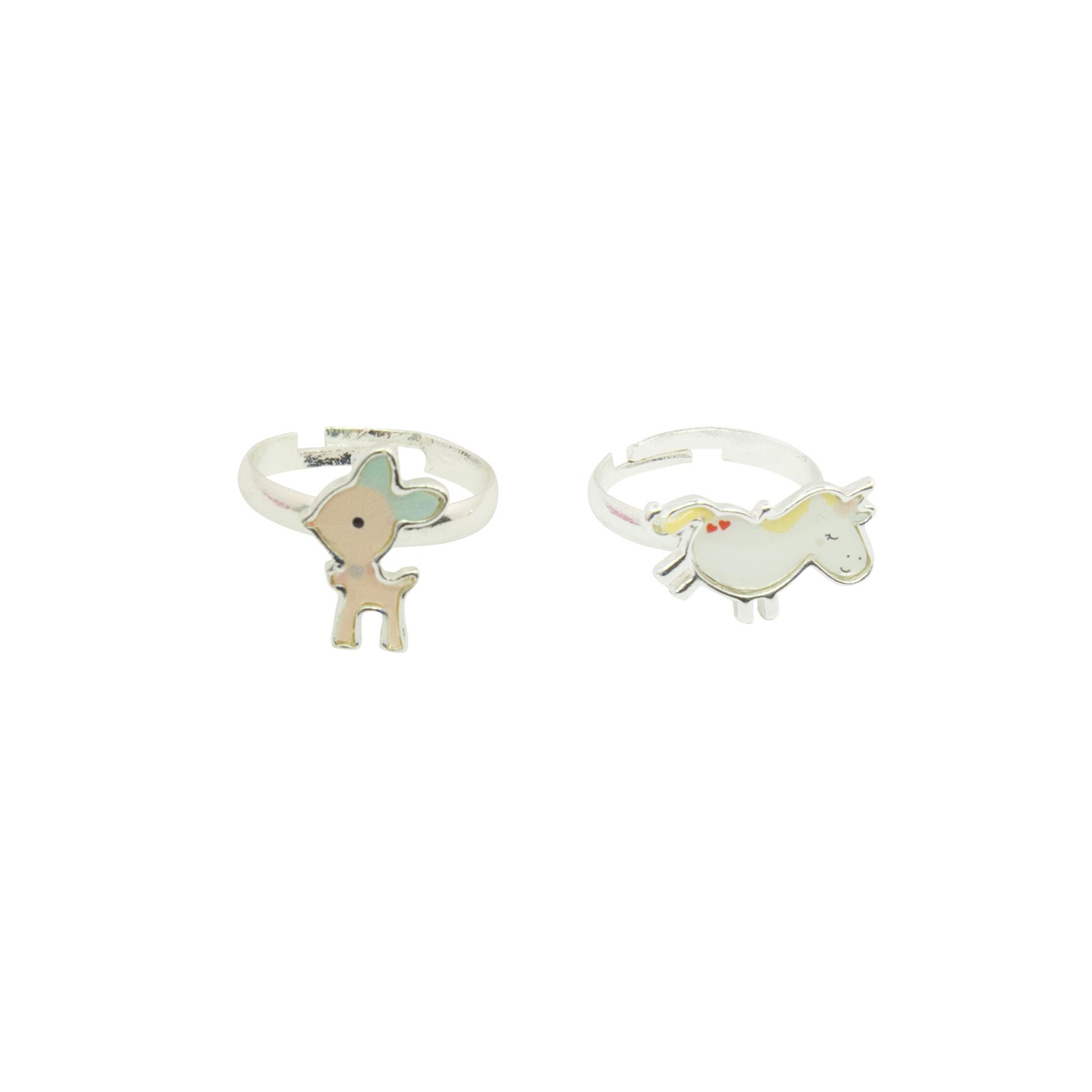 Ringen Fairy Animals-1