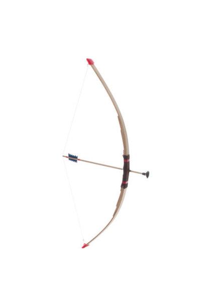Bow and Arrow