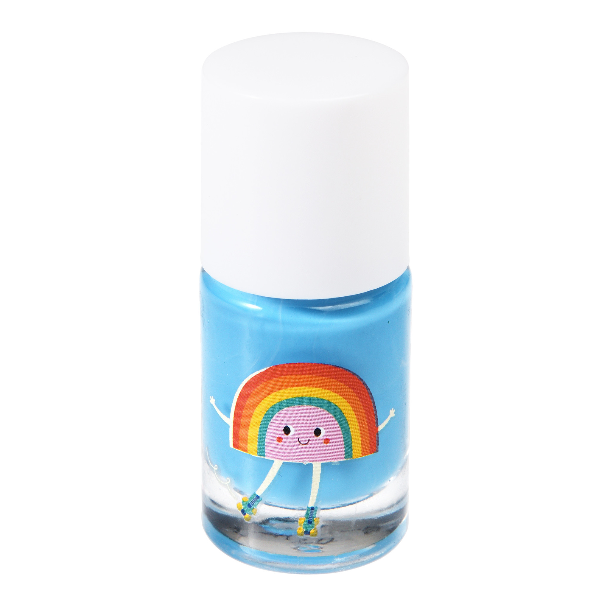 Waterbase Nail Polish-5